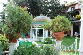 Cos'è un Bed and Breakfast? - Casale Insugherata B&B Roma